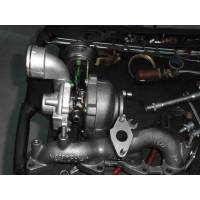 Reconditionare turbocompresor Skoda Octavia